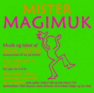 Mister Magimuk